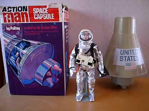 astronaut action figures of 1970 - photo #43