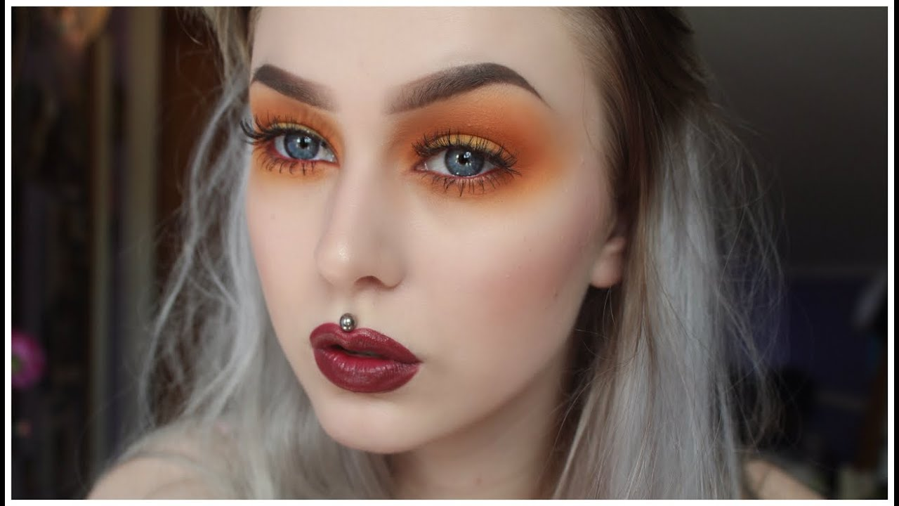 Terracotta, Dramatic Sunset | Evelina Forsell - YouTube