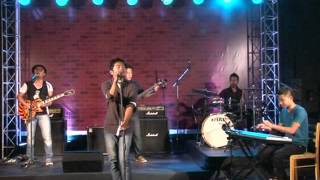 INCIPIT dont stop believing cover