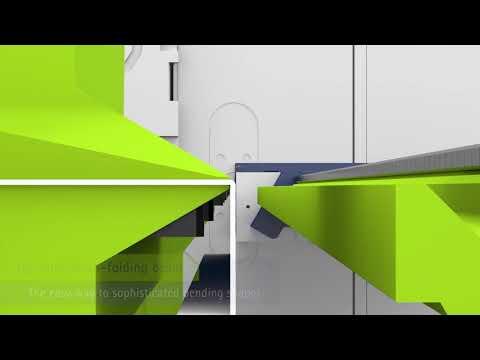 Schröder Group MAK 4 Evolution UD With Advanced Handling System