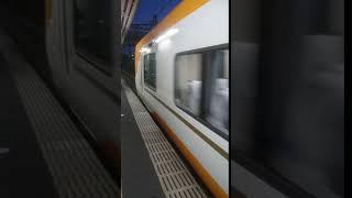 20180423 高の原駅 近鉄特急