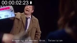 Supernatural Season 15 Gag Reels