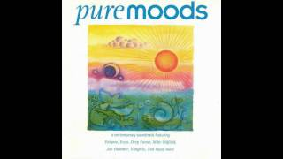 "Pure Moods (original 1994 release) - ""Merry christmas Mr Lawrence"" by Ruichi Sakamoto"