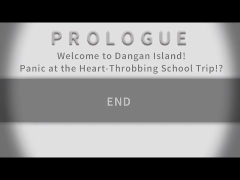 Danganronpa 2: Goodbye Despair - Prologue Playthrough Part 4 [PS Vita]