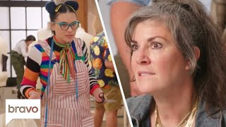All the Rage | Project Runway | Season 17, Episode 3 | Bravo