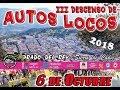 2018-10-06 III DESCENSO DE AUTOS LOCOS PRADO DEL REY (Cadiz)