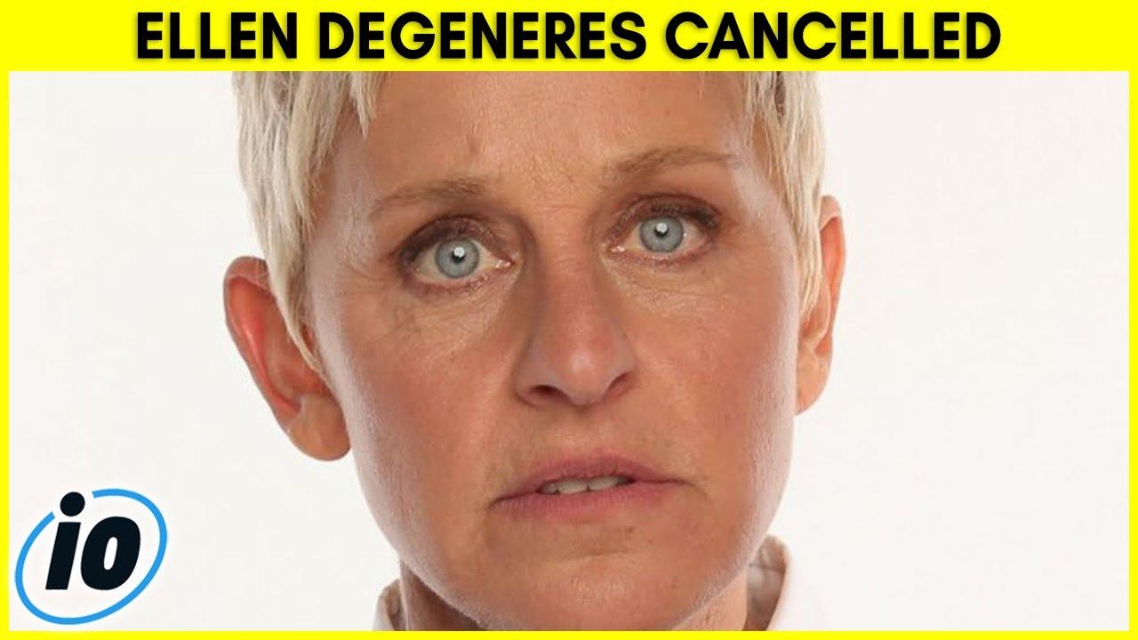 We Need To Talk About Ellen DeGeneres