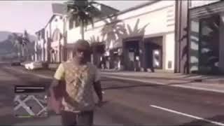 BlocBoy Jb Chun-Li Gta Music Video