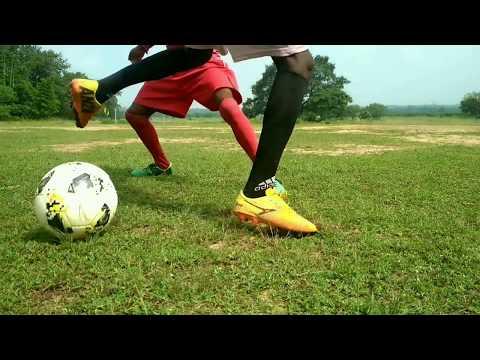Learn 3 Easy & Amazing Neymar Jr. Skills Tutorial  Football Skills For Begginners HD