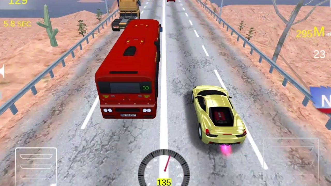 Game Đua Xe Ôtô – Game Đua Xe Ôtô 3D Siêu Hay Trên Điện Thoại | Game Vui Cho Bé