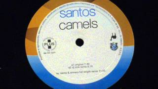 Santos - camels