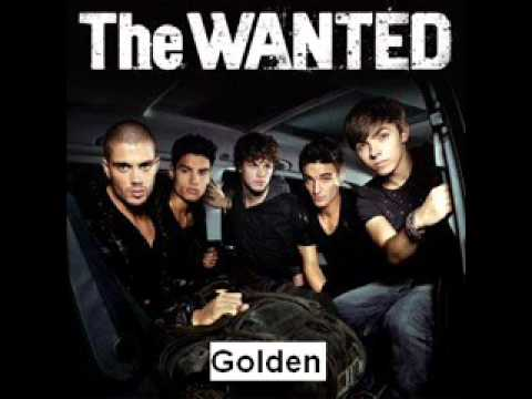 The Wanted - Golden.wmv
