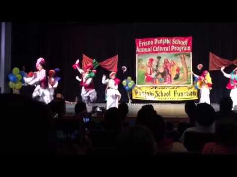 Modern Punjabi Fresno