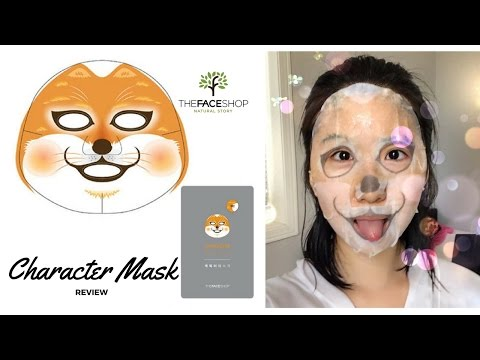 beauty-test-lab:-the-face-shop-character-mask-review