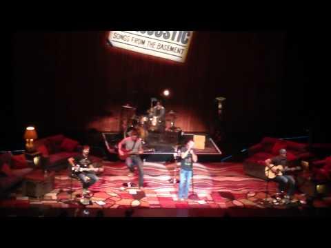 3 Doors Down Acoustic Concert Tour - Midland