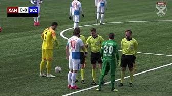 Neuchâtel Xamax FCS - Grasshopper Club Zurich (07.03.2020)