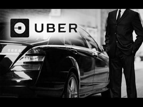 How To Cancel Uber >> UN BUEN CHOFER - UBER CAPACITACIÓN - YouTube