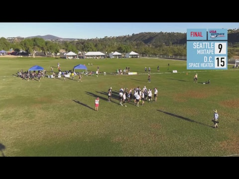 2018 National Championships LIVE from San Diego