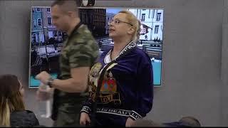 Zadruga 2   Rasprava Miljane Sanje I Marije Oko Stvari   22.02.2019.