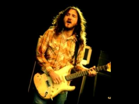 Fortune Faded By John Frusciante