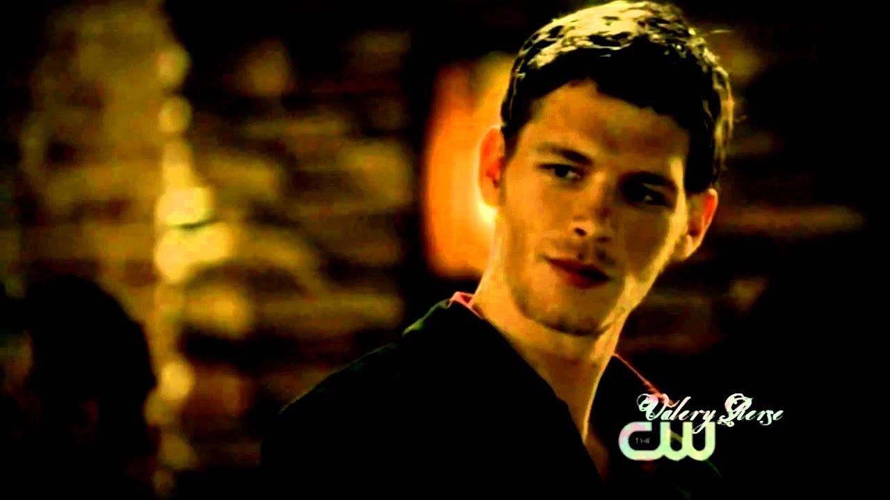 w tvd, kiedy Elena i Damon zaczynają się spotykać