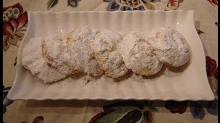 Italian Soft Cookies By Diane Love To Bake