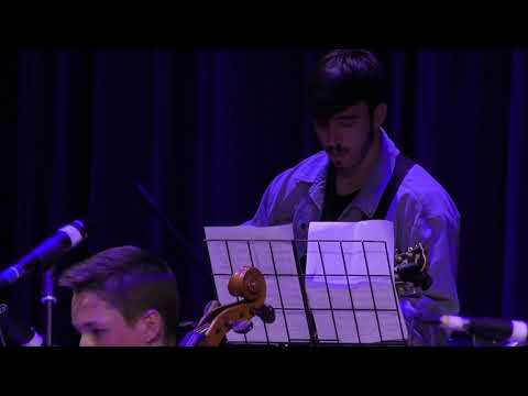 NYJC Summer School Concert 2018: Tom Hewson, Jeremy Price an