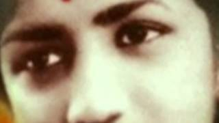 Tum ho sath raat bhi haseen hai..Lata - RajinderKrishan- MM..tribute to the true love