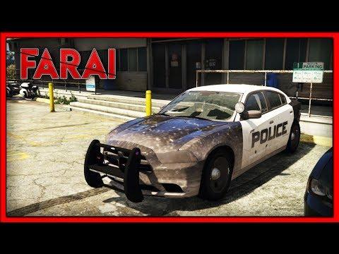 GTA - FARAI 16 [LT] - APSIMETAM MENTAIS?! (Kriminalai)