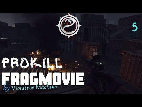 Contract Wars - Prokill Fragmovie 5