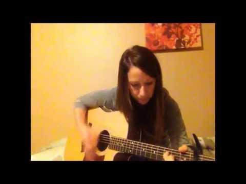 "Original Song ""Fading"" by Anna Christensen"