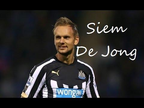 Siem De Jong ►Welcome to PSV Eindhoven ● 2016 ● ᴴᴰ