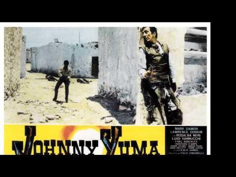 皆殺し無頼 Johnny Yuma