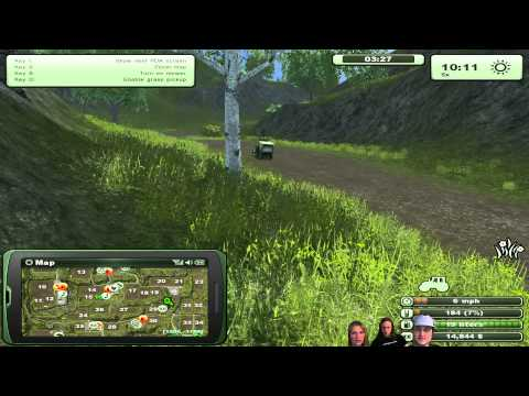 Let's Drunk: Farming Simulator 2013 - #3