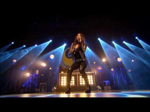 Black Eyed Peas - Meet Me Halfway + I Gotta Feeling ( Live) En Vivo