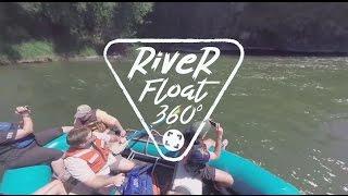360 Rafting -  Yakima River Canyon