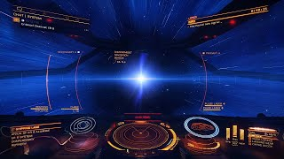 Starting Out in Elite Dangerous
