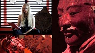 «Искусство войны» Сунь-цзы (видеокнига - читает Мила Маркова)