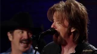 Brooks and Dunn  2010