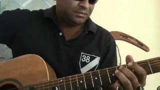 Blues Dan mwa Eric Triton