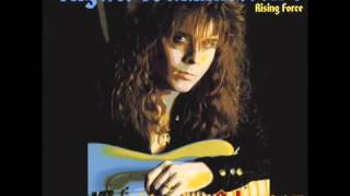 Yngwie J Malmsteen Riot In The Dungeons   YouTube
