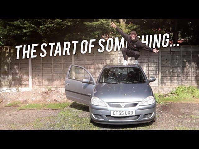 The last Corsa C video!! *Read Desc*