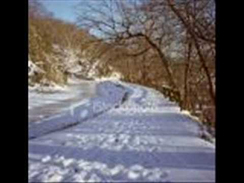 Marty Robbins Sings Footprints In The Snow