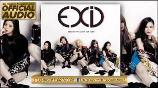 Download Video [MP3/DL]08. EXID - Ah Yeah (아예0) (Instrumental) [AH YEAH Mini Album Vol. 2] MP3 3GP MP4