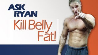 Belly Fat Loss + Muscle Building Diet? Brain Exercises? Real Food vs Protein Shakes