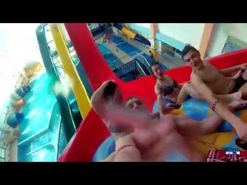 Аквапарк, Львів і GoPro