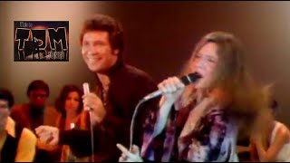Tom Jones & Janis Joplin  - Raise Your Hand - This is Tom Jones TV Show