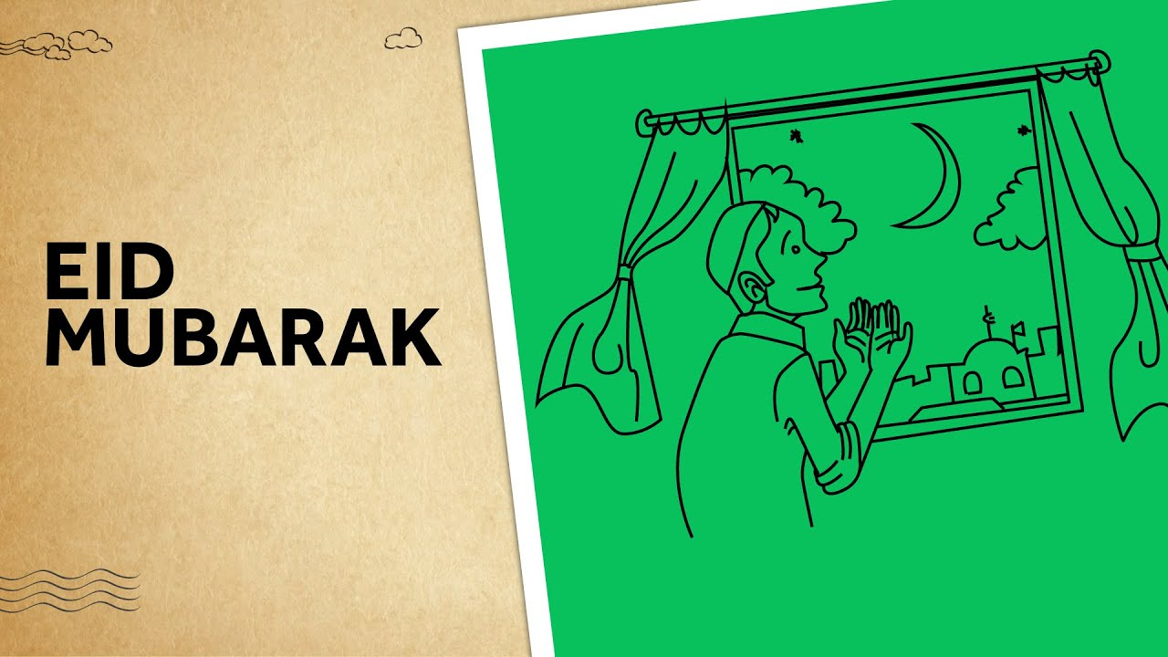 How to say 'Happy Eid': The meaning of 'Eid Mubarak' explained as ...