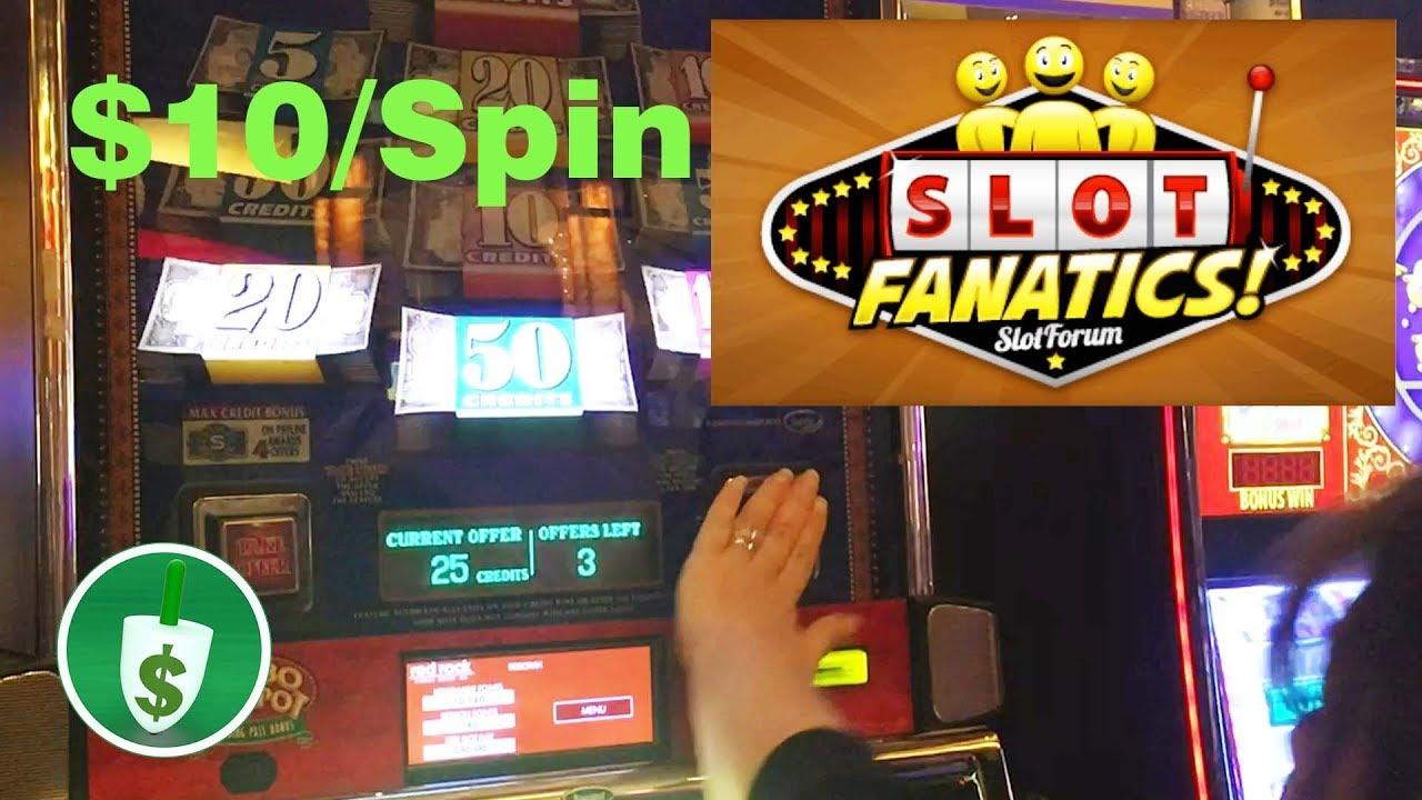 Slot machines forum palazzo vendramin calergi venice casino