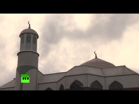 Удар по репутации: Thomson Reuters обвинили лондонскую мечеть в связях с террористами